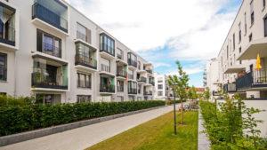 Projektentwicklung Immobilien Anlageobjekte