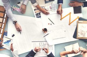 Projektentwicklung für Anlageobjekte und Immobilien
